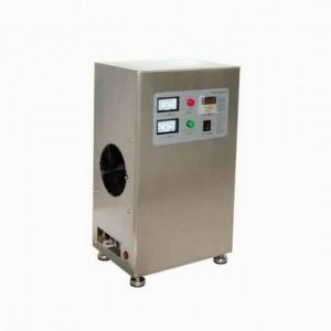 Ozon generator van 3gr / uur. Met alle componenten inwendig aanwezig.